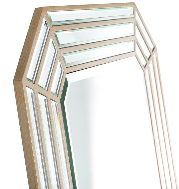 Webbed Mirror