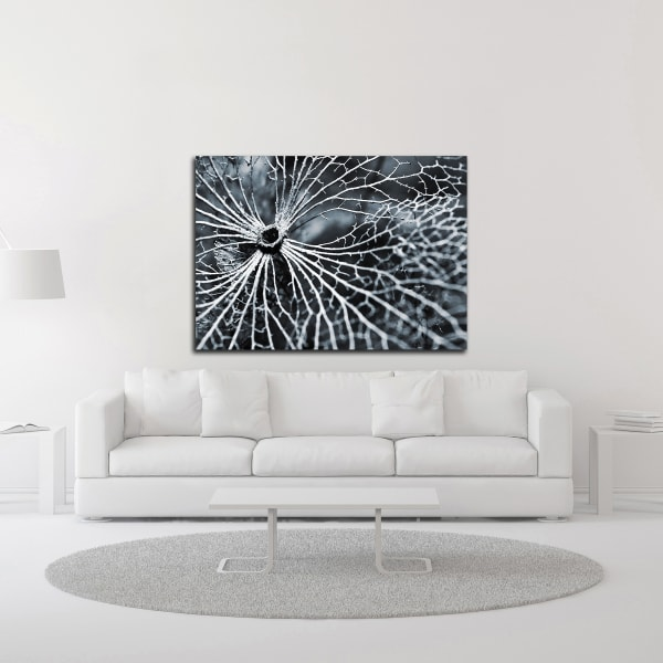 Winterspell by Design Fabrikken Wrapped Canvas Wall Art