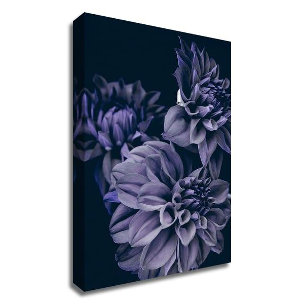 Secret 15 by Design Fabrikken Wrapped Canvas Wall Art