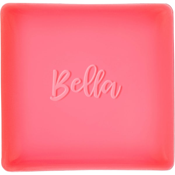 Via Mercato Bella 100g Sour Cherries & Pomegranate Glycerin Soap
