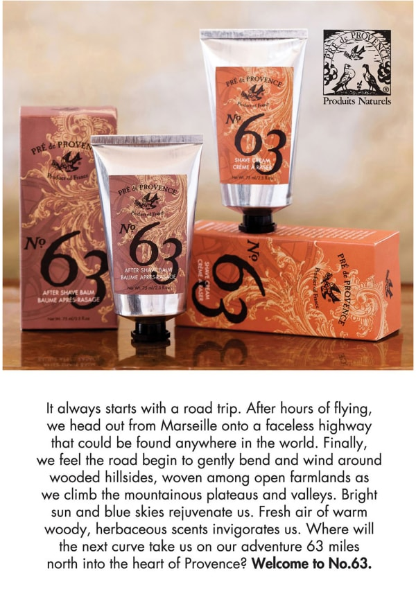 No 63 On A Rope Men's Soap