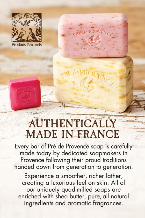 Amande Soap