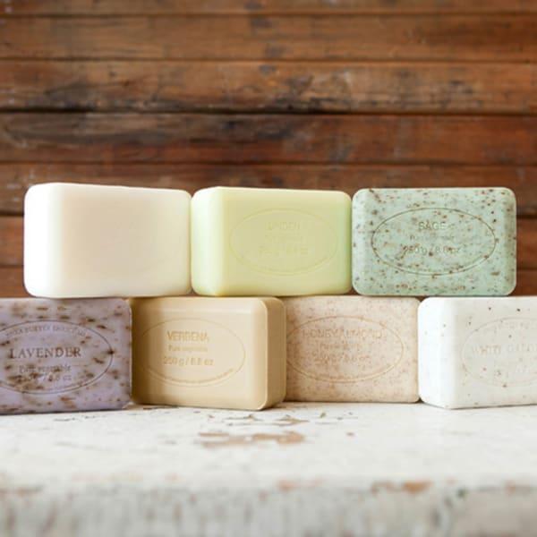 Mint Leaf Soap