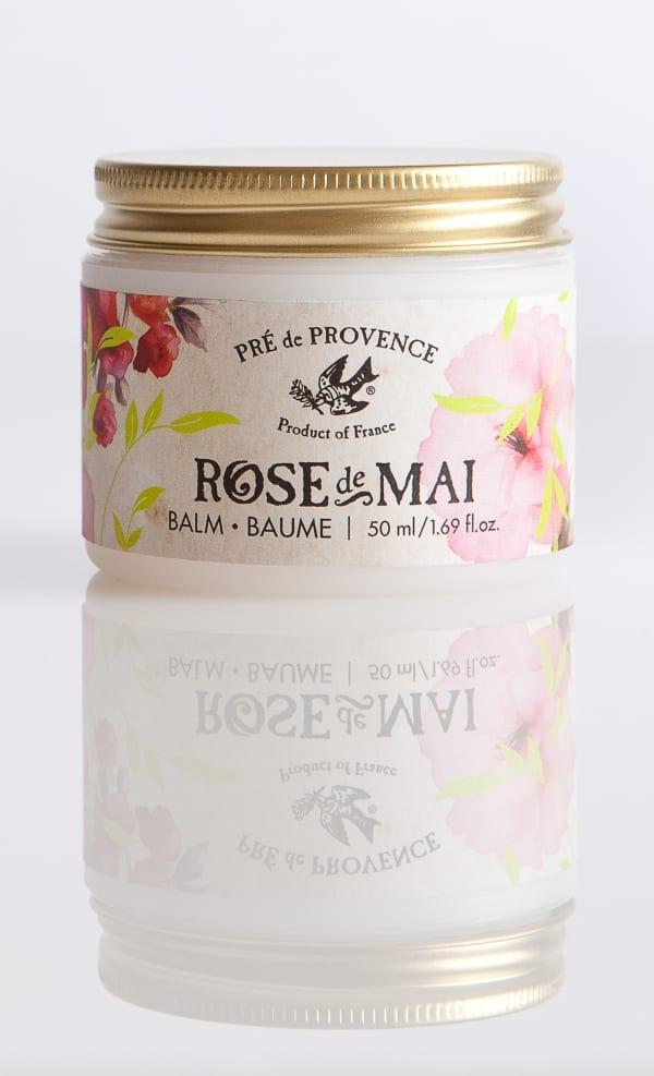 Rose De Mai Balm