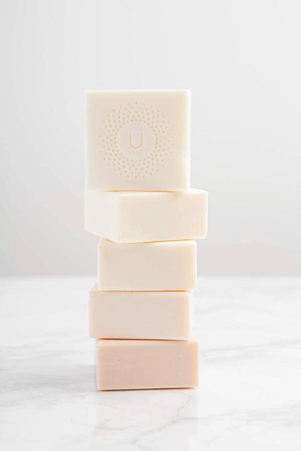 Sun + Sky Soap Bar