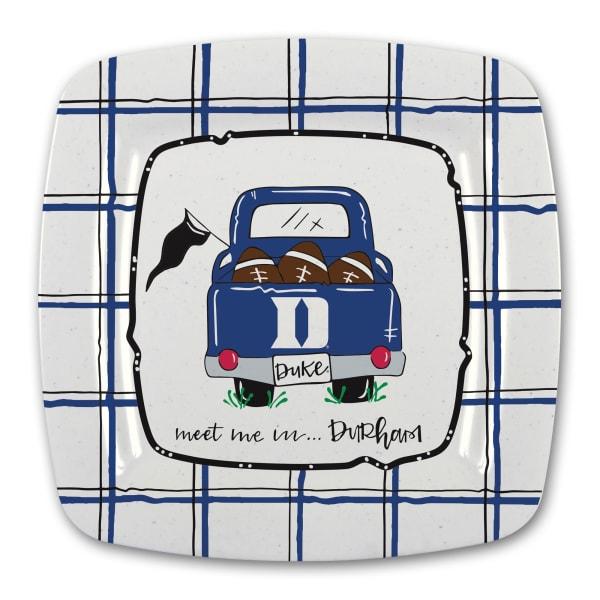 Duke Melamine Platter