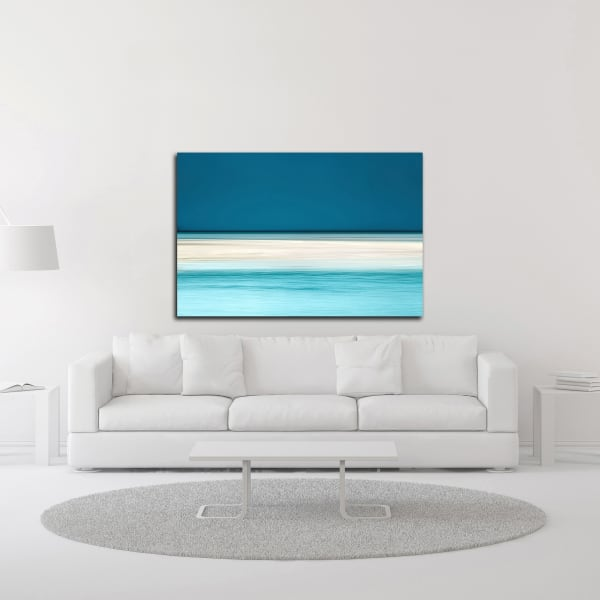 Light Changes Everything by Lynne Douglas Wrapped Canvas Wall Art, 45 In. x 30 In.