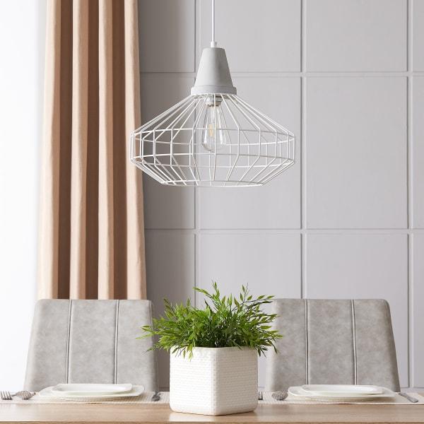 Kayla Cage Pendant Lamp Pier 1, Pier 1 Hanging Lamps