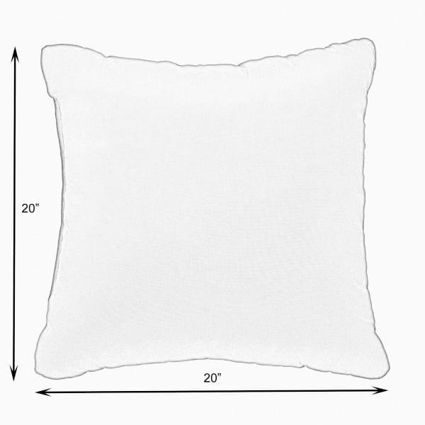 Sunbrella Carousel Confetti Set of 2 Outdoor Pillows