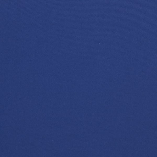 Dark Blue/Ivory Set of 2 Outdoor Pillows