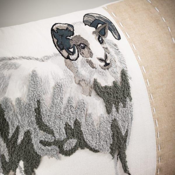Sheep Pillow