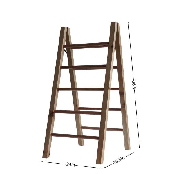 Decorative Ladder
