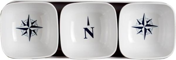 Northwind Snack Set of 4 Pieces