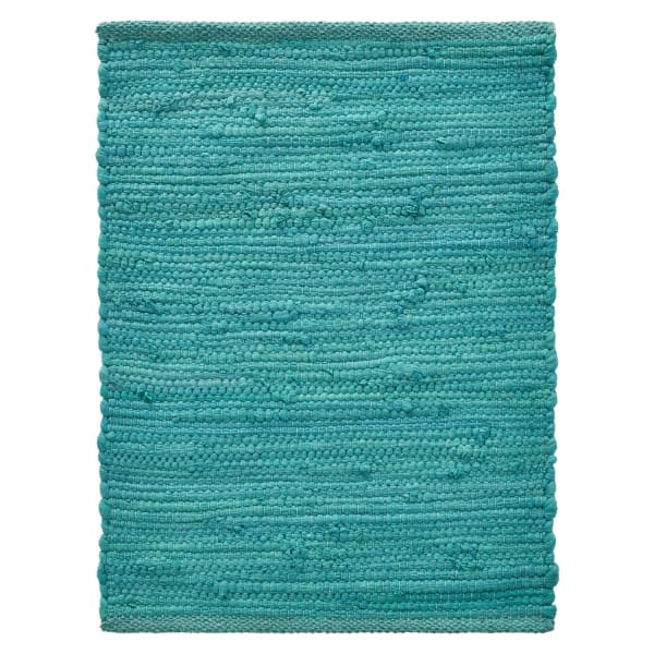 Solid Teal Set of 4 Place Mat