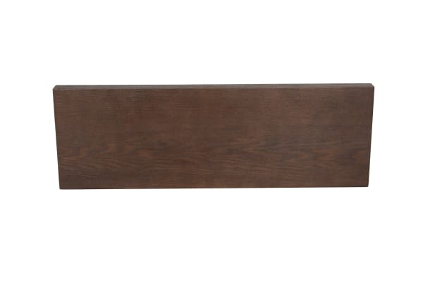 Ratcliffe 24-inch Piped Floating Wall Shelf