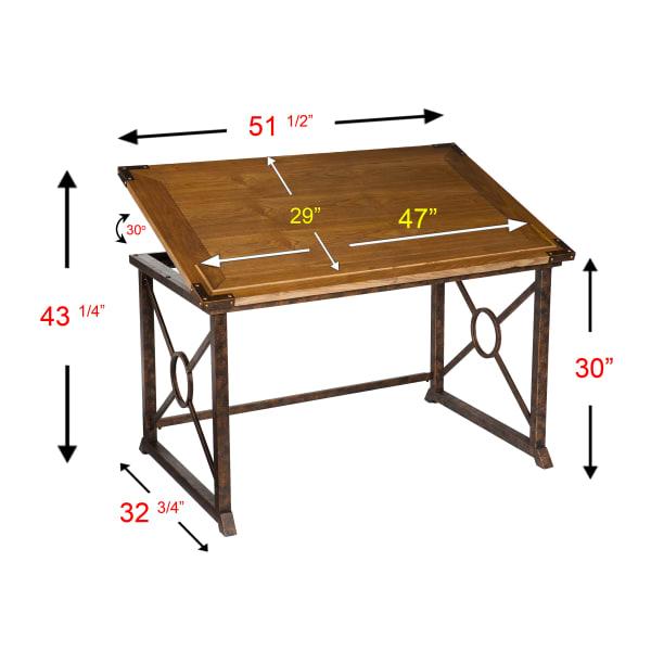 Finlay Drafting Table