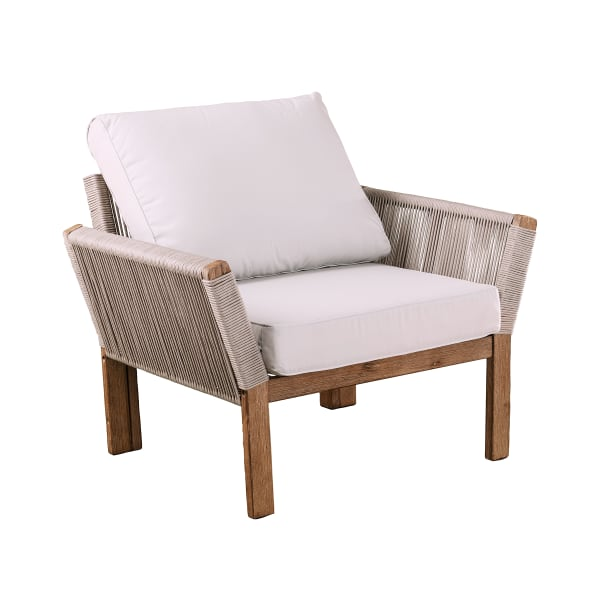 Leominster with Cushions Armchair