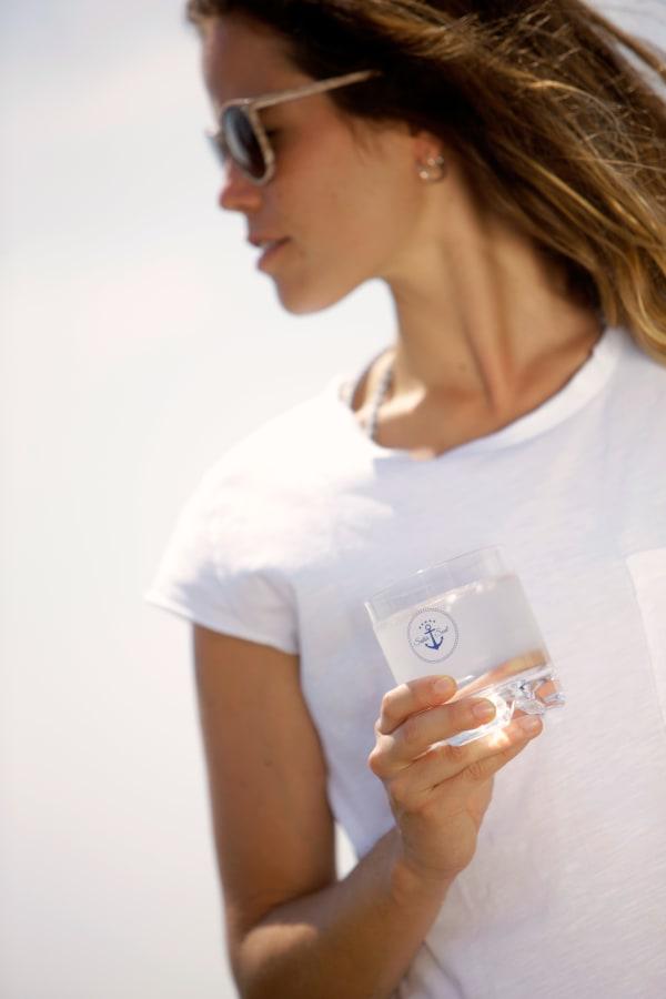 Sailor Soul Set of 6 Water Glasses