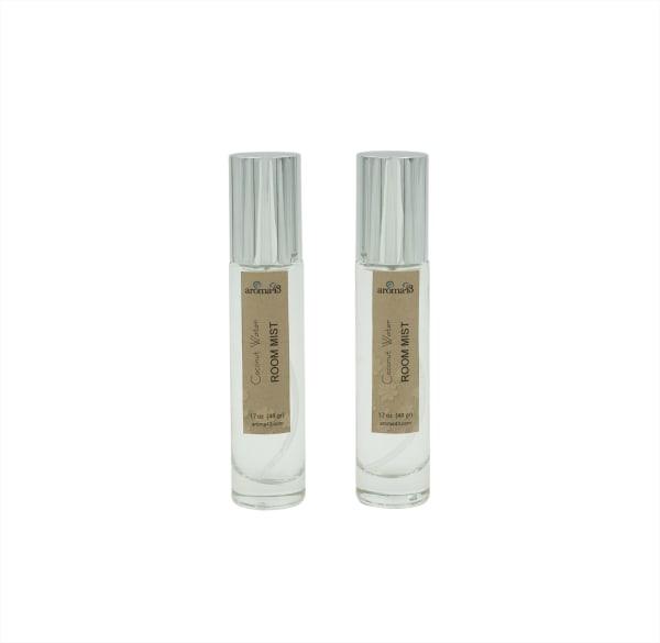 Coconut Water Essential Oil Room Mist, Luxury Fragrance Blend