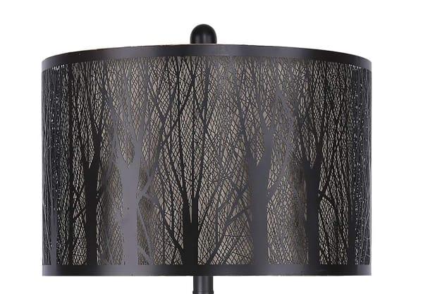 Oil-Rubbed Bronze Floor Lamp