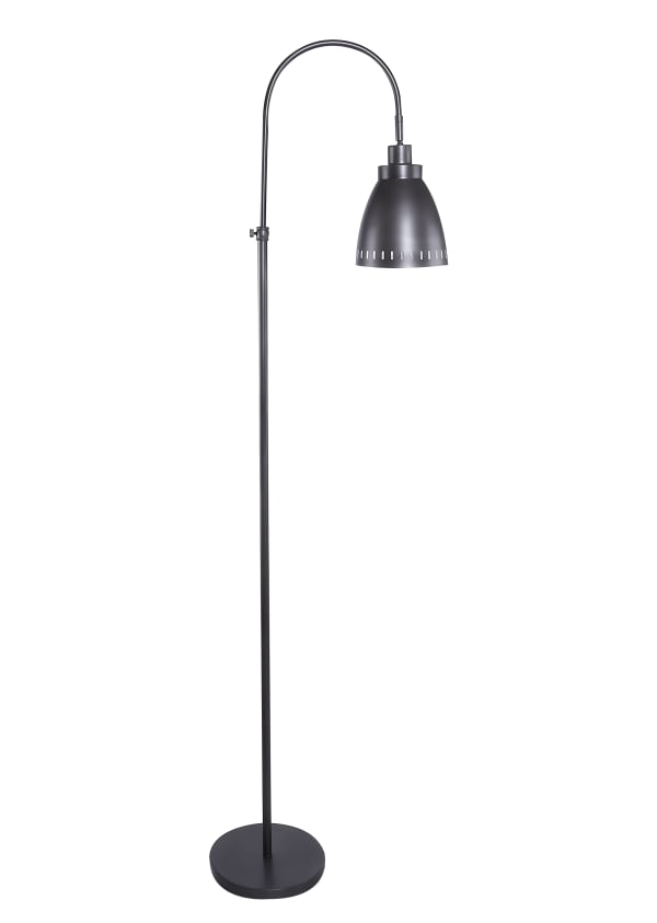 Adjustable Task Floor Lamp