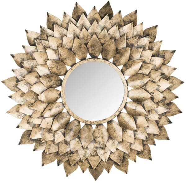 Brillar Sunburst Mirror