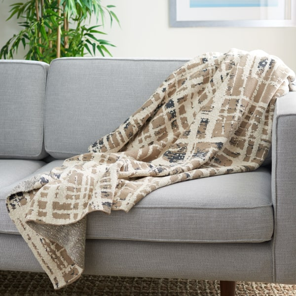 Twila Tan Throw