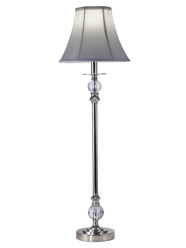 Celia Crystal Buffet Table Lamp