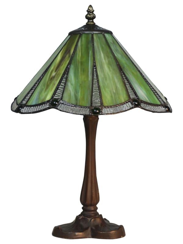 Springdale Gianni Tiffany Table Lamp