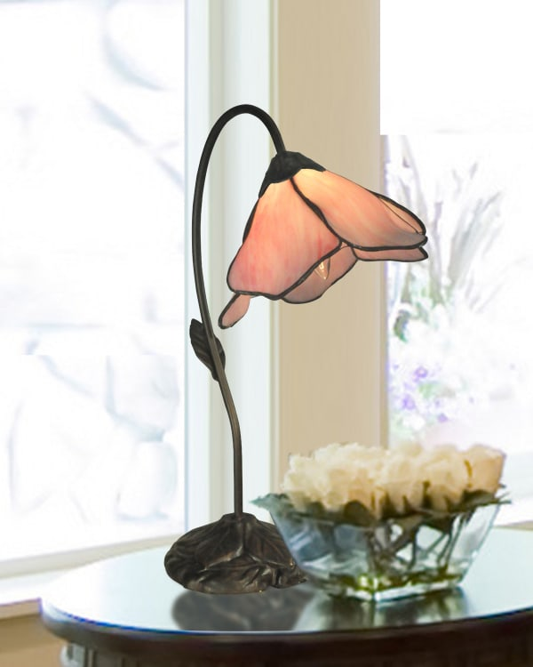 Poelking Tiffany Table Lamp