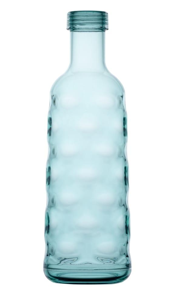 Set of 2 Aqua Harmony Refillable Water Bottle