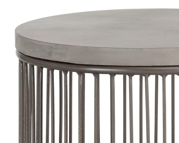 Sargon Side Table