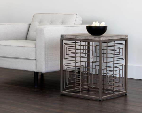 Coen Side Table