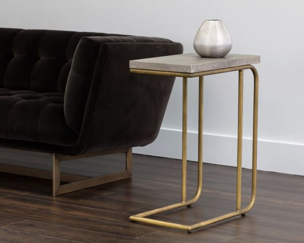 Lucius End Table