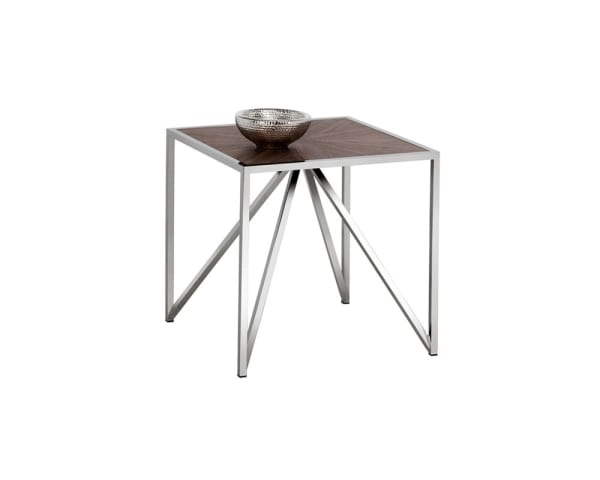 Pike End Table
