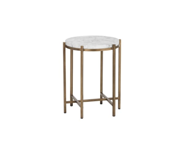 Solana End Table