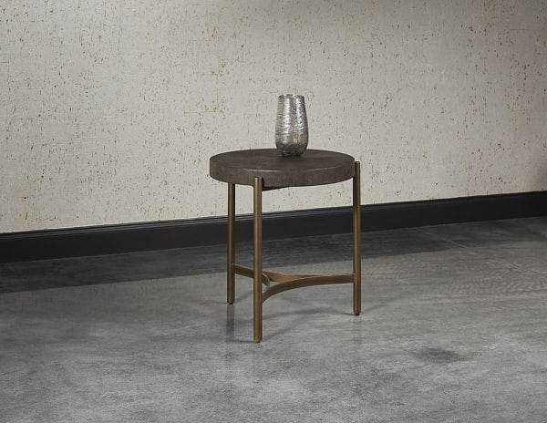 Maddox End Table