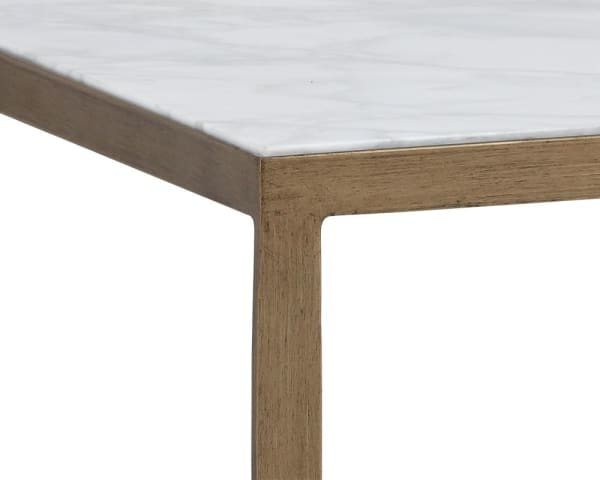 Evert End Table