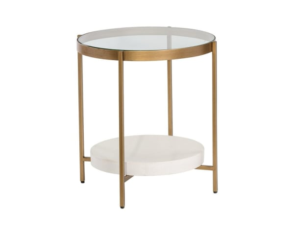 Gia End Table