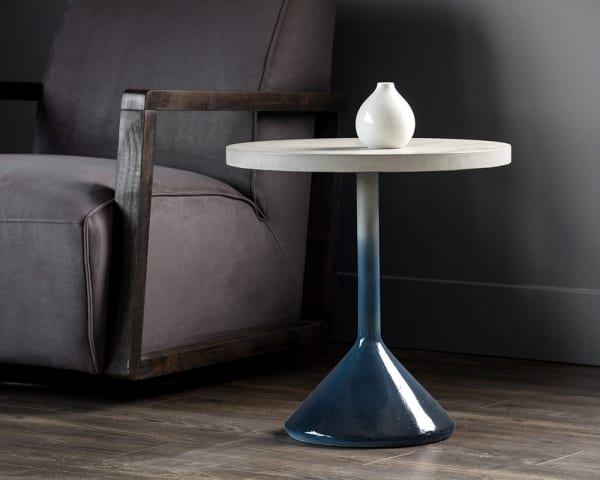 Laszilo Side Table