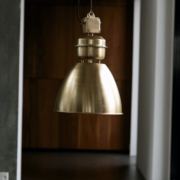 Volumen Brass Hanging Lamp Pier 1, Pier 1 Hanging Lamps