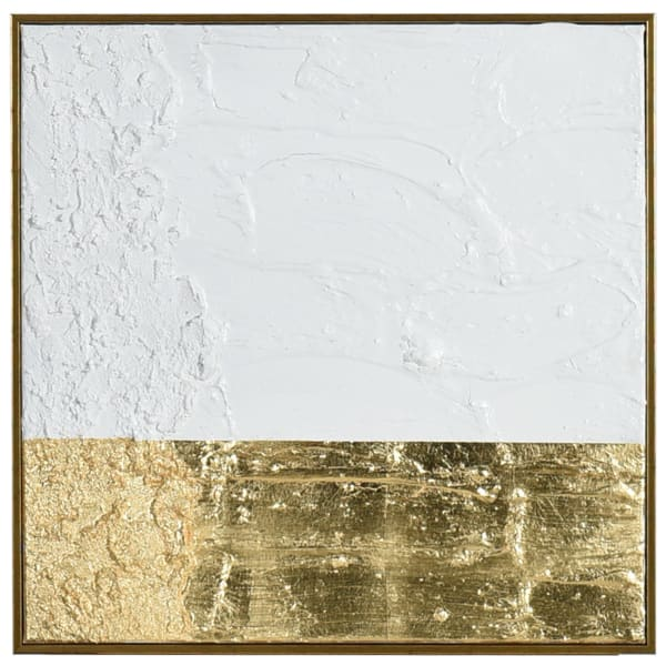 Saba Framed Wall Art