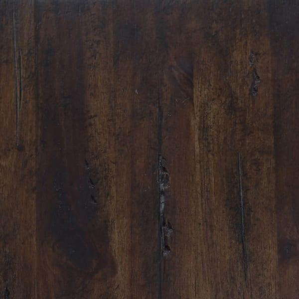 Arcadia Acacia Wood Round Coffee Table