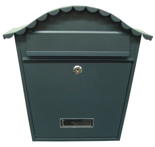 Fine Art Lighting Locked Mailbox