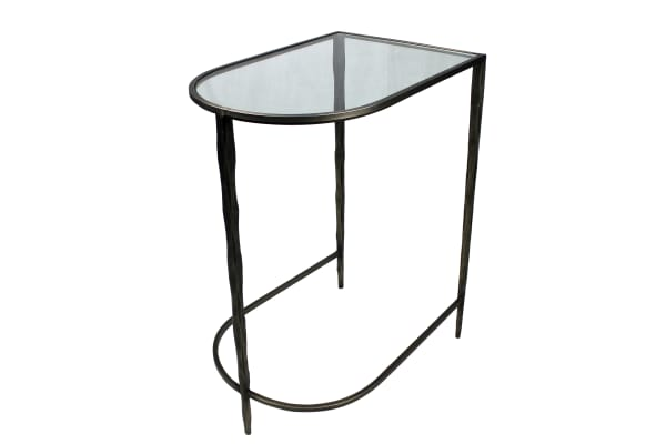 Harrison Nesting Set of 2 Console Tables