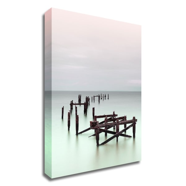 This Is It by Design Fabrikken Canvas Wall Art