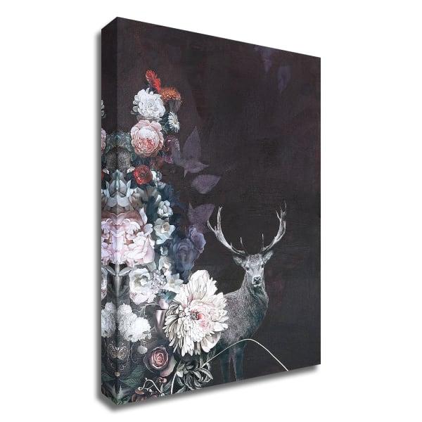 Haute Couture 9 by Design Fabrikken Canvas Wall Art