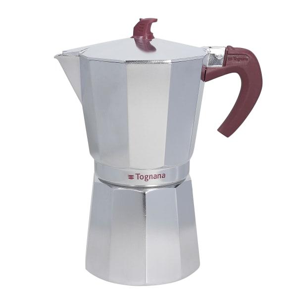 Extra Style Aluminum 12C Coffee Maker