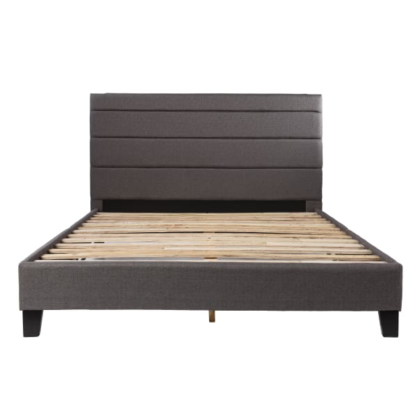 Brian Queen Upholstered Bed