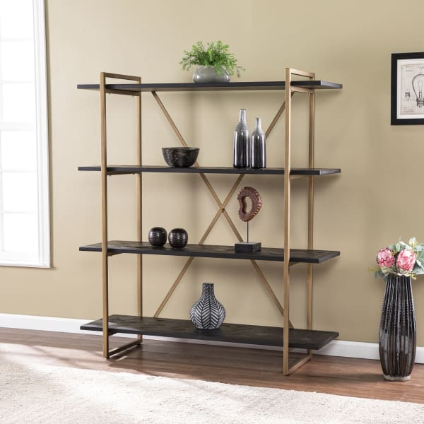 Ackerley Reclaimed Wood Shelf